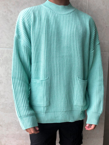 Navagio Knit Sweater