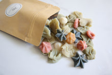 Load image into Gallery viewer, Soap Chips! Raw Goat's Milk Soap Babies - 56 gm / 2 oz