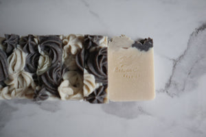Unscented with Aloe Coconut Milk Soap - 6 oz