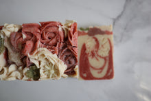 Load image into Gallery viewer, Galentines 2021 Coconut Milk Soap