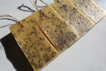 Load image into Gallery viewer, Room Scent Bars - 100% Raw Alberta Beeswax