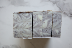 Unscented Coconut Milk Soap - 6 oz
