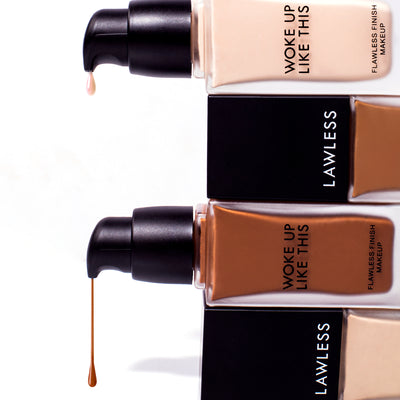 THE 15 BEST FOUNDATIONS FOR EVERY SKIN TYPE IN 2020 - BEST NATURAL FOUNDATION