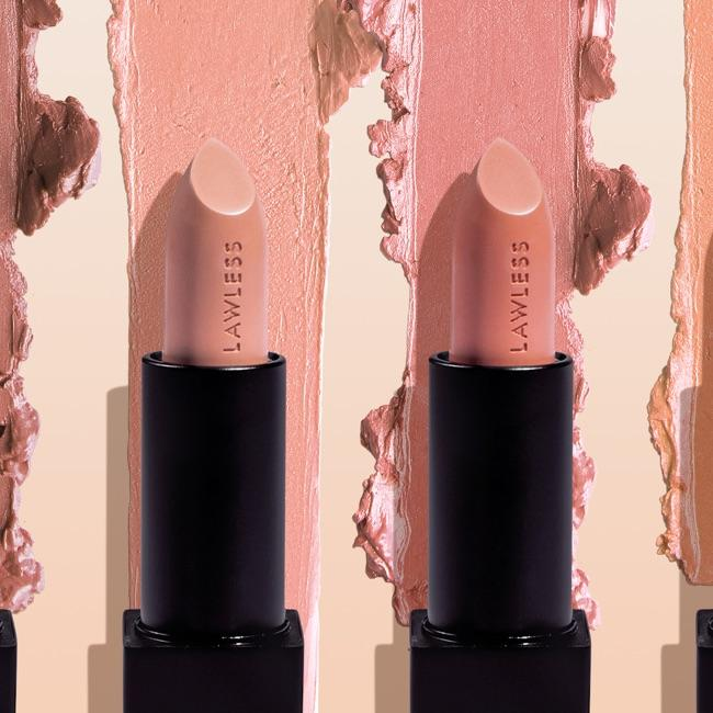 SATIN LUXE CREAM LIPSTICK