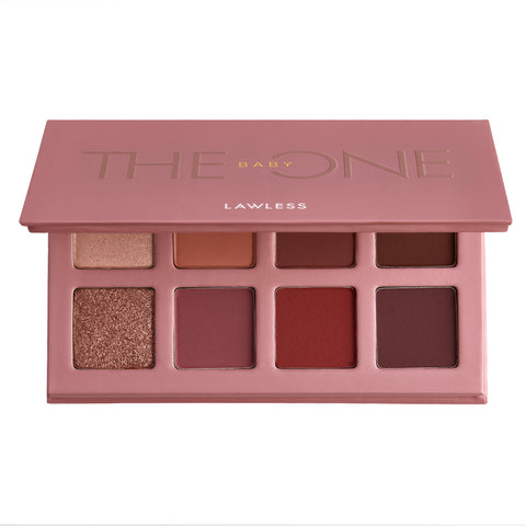 THE BABY ONE EYESHADOW PALETTE