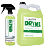 NANOSKIN  ENZYME Bio-Enzymatic Cleaner / Odor Eliminator