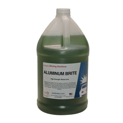 ABC Aluminum Brite Wheel Acid