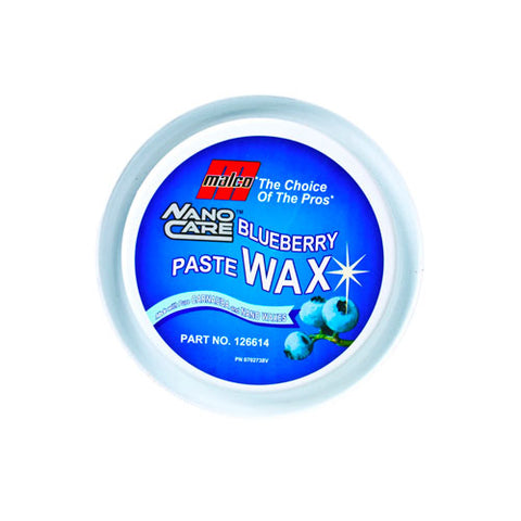 Nano Care Blueberry Paste Wax