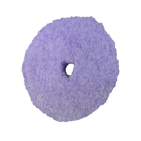 EPIC Purple Foamed Wool Heavy Duty Pad
