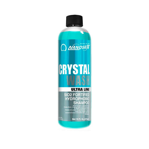 Nanoskin Crystal Wash