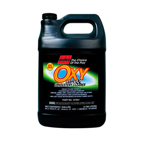 Malco Oxy Carpet & Upholstery Cleaner