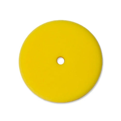 "6"" Yellow Buffing Pad"