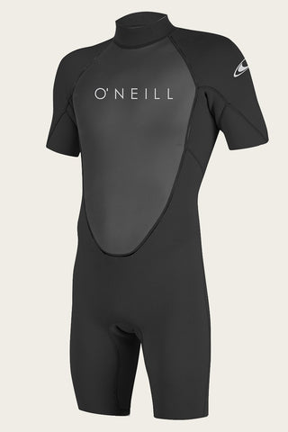 O'Neill Reactor 2 2mm Back Zip Spring Suit