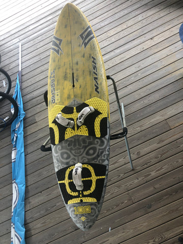 2016 Used Naish Starship 100