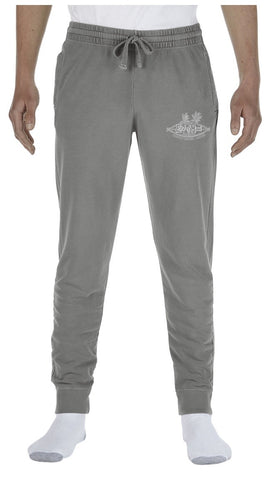 EOM Comfort Colors Grey Sweatpant