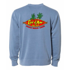 EOM Crewneck Red Logo