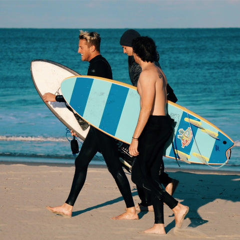Private Surf Lesson