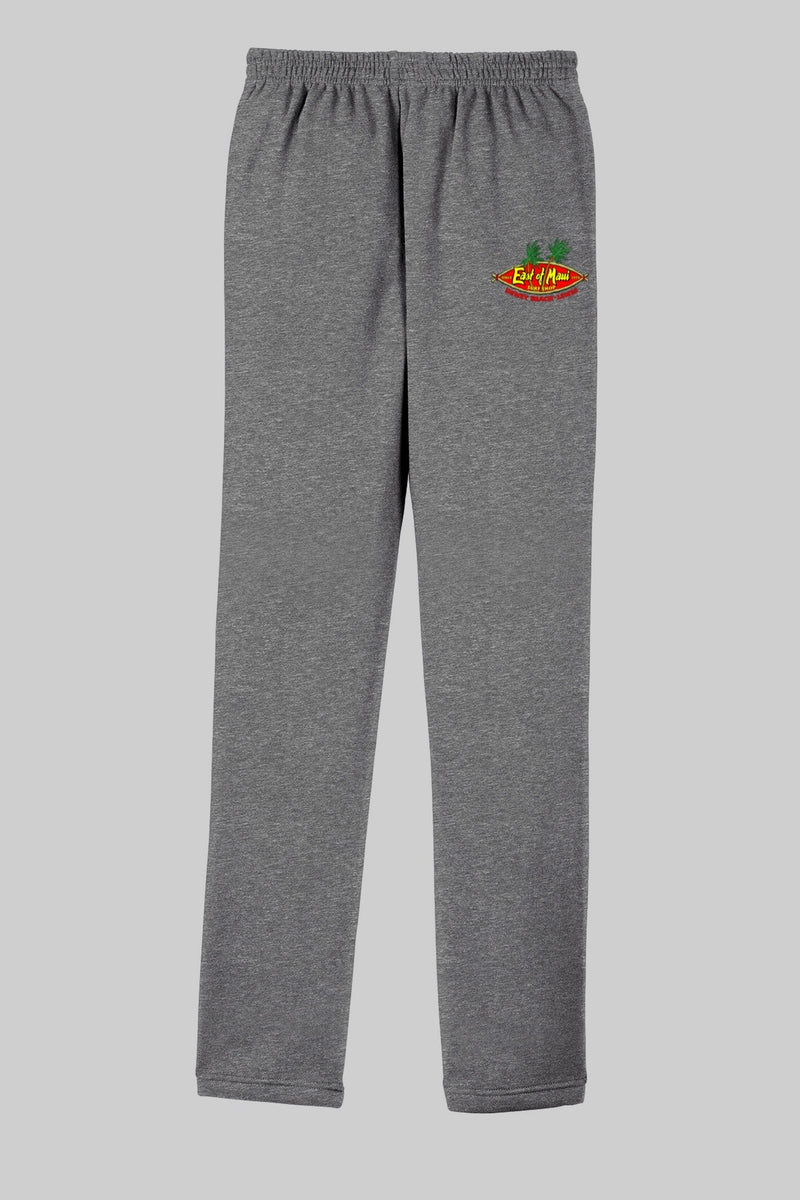 EOM Grey Sport Tek Sweatpants