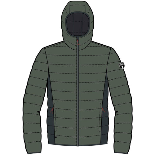 SWIX CLOTHING WINTER  48100 Olive 128 NORTHERN FUSION