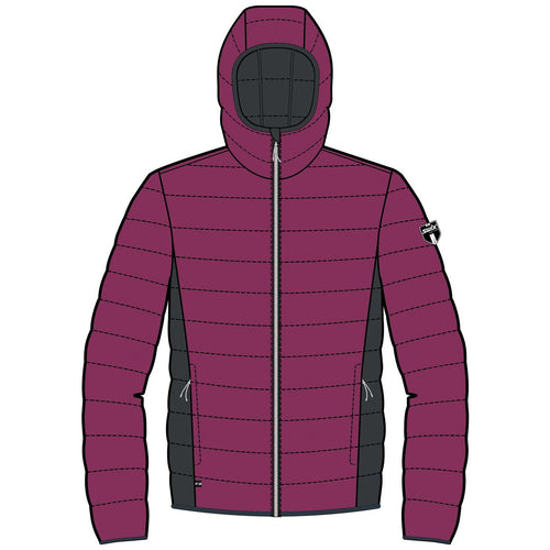 SWIX CLOTHING WINTER  90800 Raspberry 128 NORTHERN FUSION