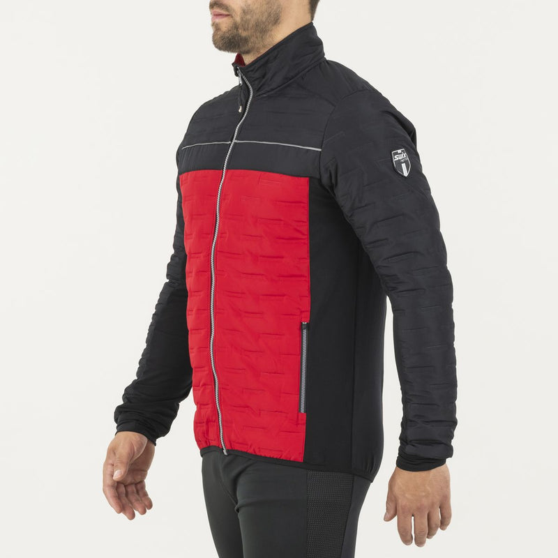 MENALI- MEN'S QUILTED JACKET