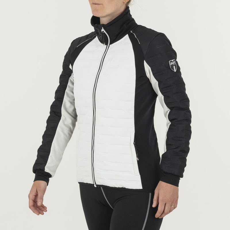 MENALI- WOMEN'S QUILTED JACKET