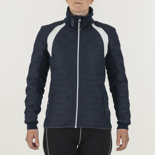 SWIX CLOTHING WINTER  75100 Dark Navy XS NORTHERN FUSION