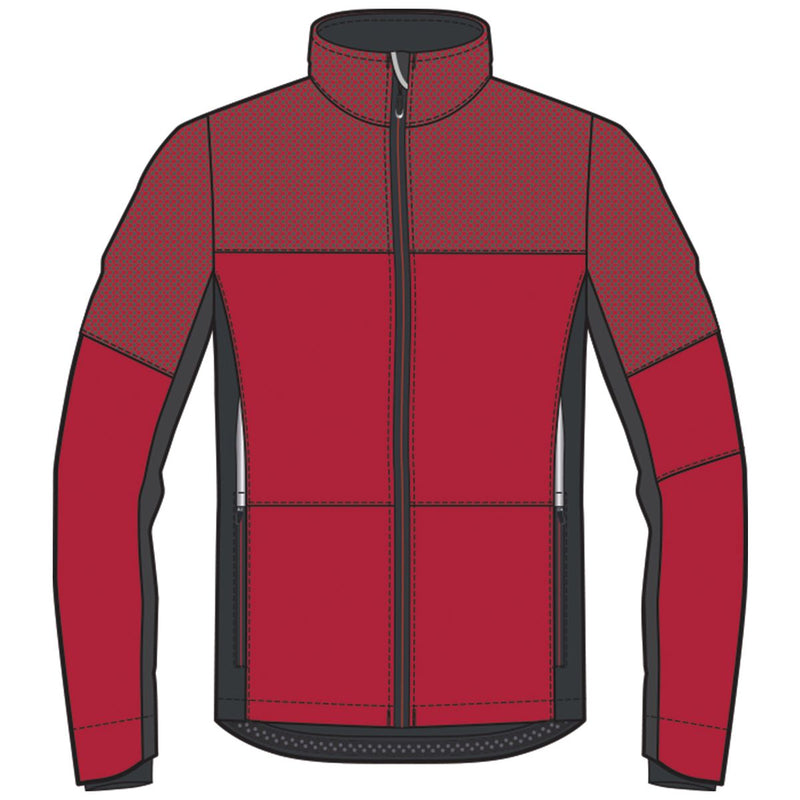 SWIX CLOTHING WINTER  99990 Swix Red S NORTHERN FUSION