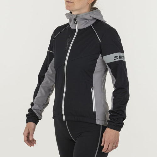 NYBO - WOMEN'S HOODY JACKET