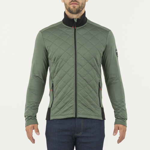 SWIX CLOTHING WINTER  48100 Olive XL NORTHERN FUSION