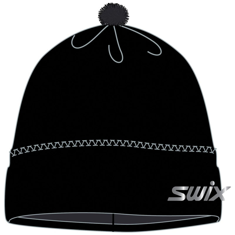 SWIX CLOTHING WINTER  10000 black O/S