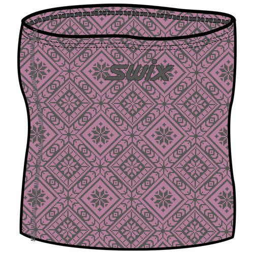 SWIX CLOTHING WINTER  96108P Mauve Orchid Print O/S