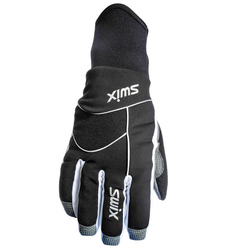 SWIX CLOTHING WINTER  10000 black XS