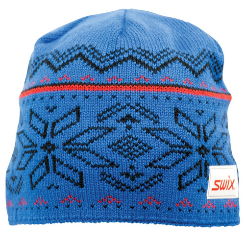 SWIX CLOTHING WINTER  72107 OLY BLUE O/S