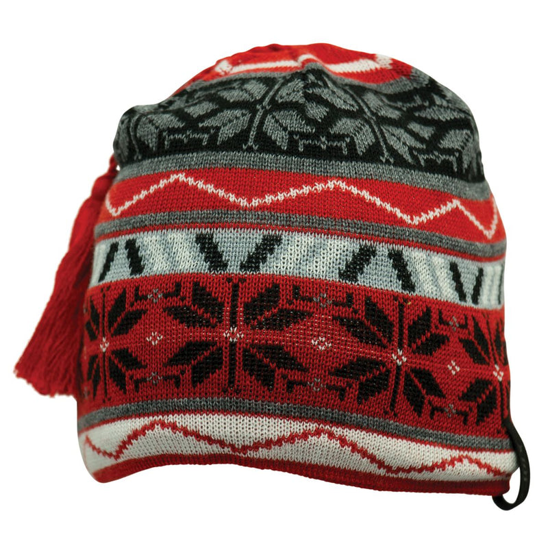 SWIX CLOTHING WINTER  99990 SWIX RED O/S
