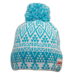 SWIX CLOTHING WINTER  52600 CYAN O/S