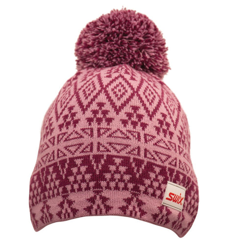 SWIX CLOTHING WINTER  96108 MAUVE O/S
