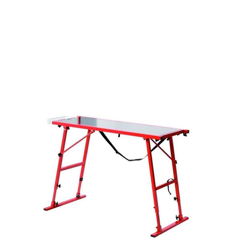 ALPINE WORLDCUP WAXING TABLE   NA O/S
