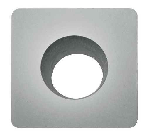 SQUARE REPLACEMENT BLADE FOR TA101 AND TA103   CLEAR O/S
