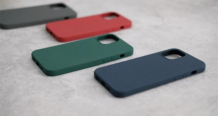 Solid Color iPhone 12 Case