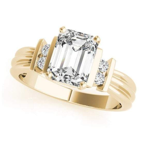 Ainsley Engagement Ring