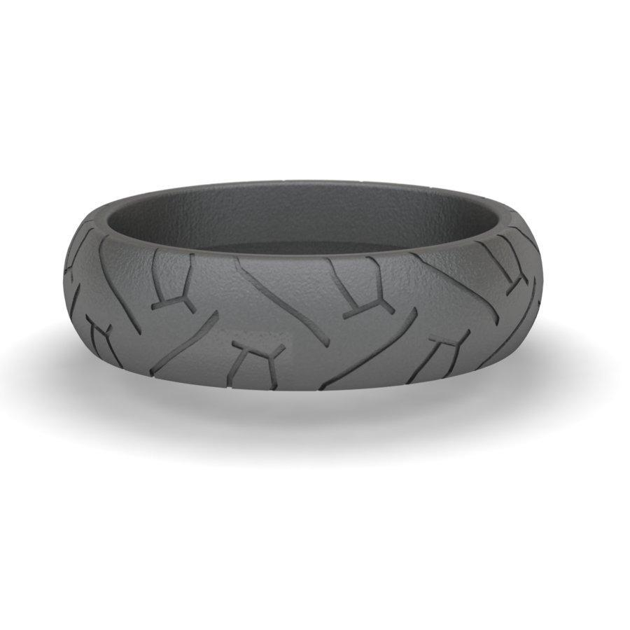 Street Bike 2-6mm Motocycle Tire Tread Ring
