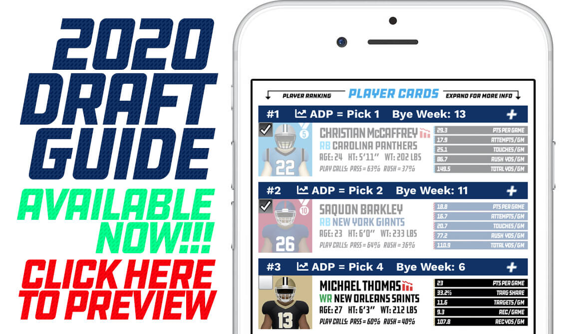 Draft Guide Preview