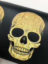 Load image into Gallery viewer, Sparkly Skulls