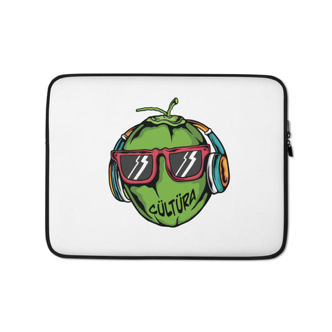 Cultura Coco Laptop Sleeve