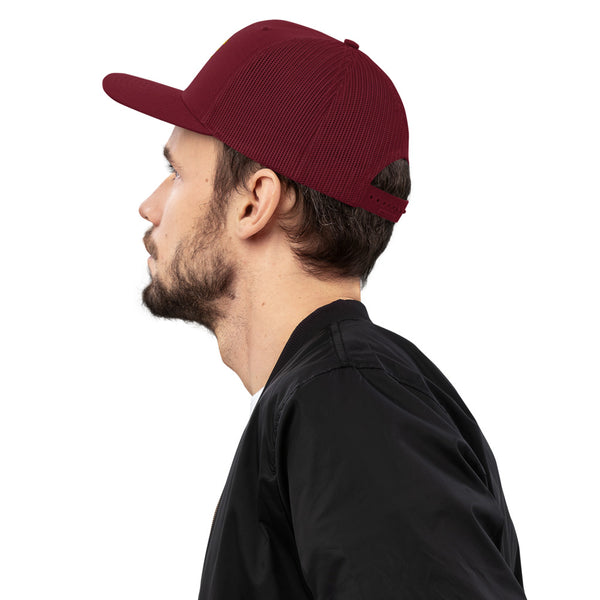 Boriken Vive alternative Trucker Cap