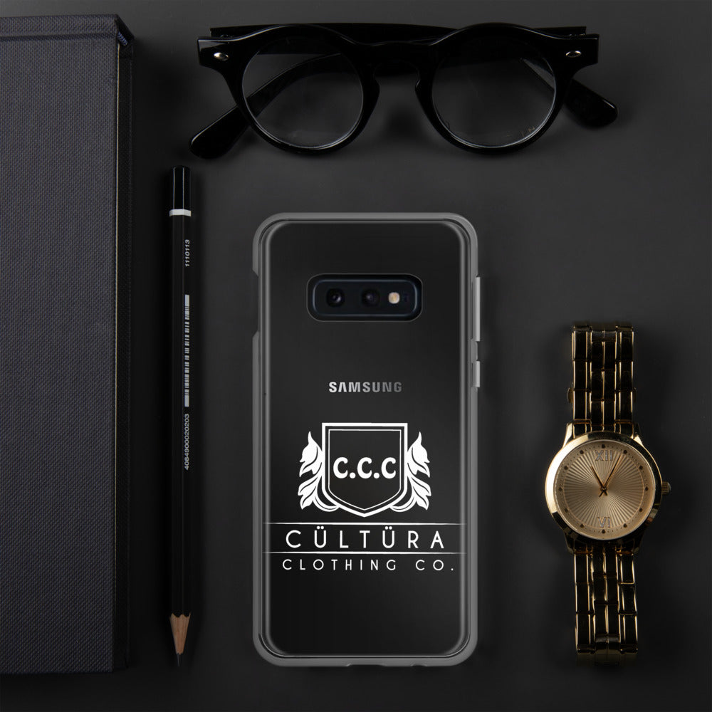 Cültüra Clothing Samsung Case