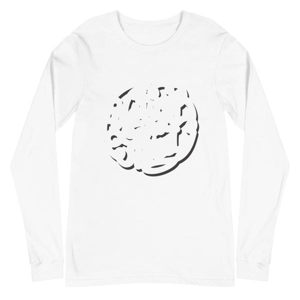 The Young and Rebel Unisex Long Sleeve Tee