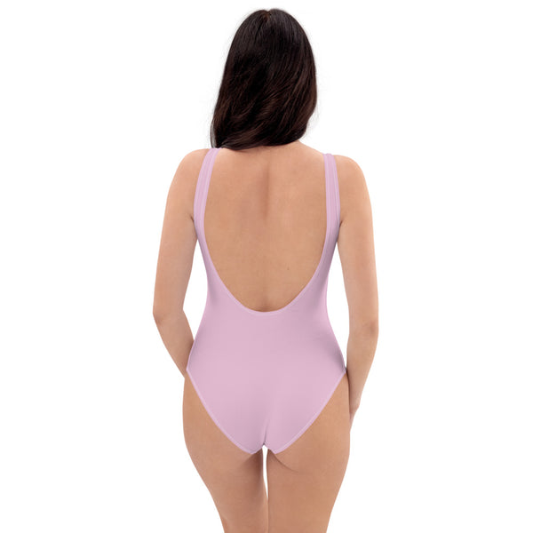 Cultura Vibes One-Piece Swimsuit
