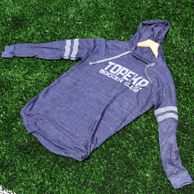 Holloway Hooded Low Key Pullover
